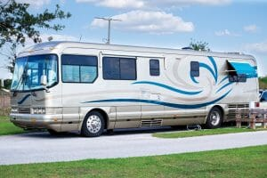 Improve Your Class-A RV with the AutoTrix Step Cover Module