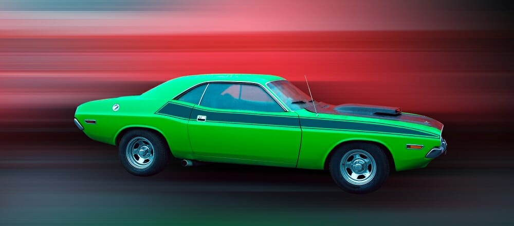 The History of the Dodge Challenger thumbnail image