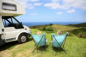 Improving the Outdoors with RV Accessories