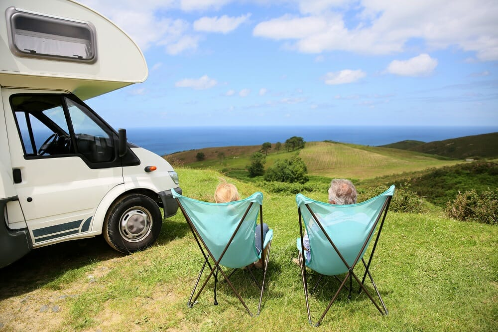 Improving the Outdoor Experience with RV Accessories thumbnail image