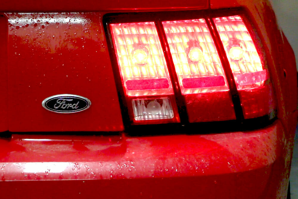 The History of Sequential Tail lights thumbnail image